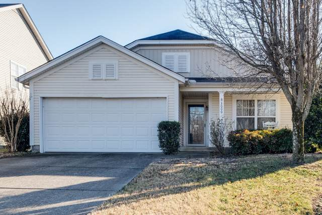 3000 Hidden Creek Dr, Antioch, TN 37013 (MLS #RTC2223049) :: EXIT Realty Bob Lamb & Associates