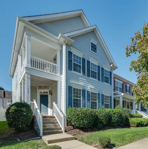 7095 Sunnywood Dr, Nashville, TN 37211 (MLS #RTC2223062) :: Village Real Estate