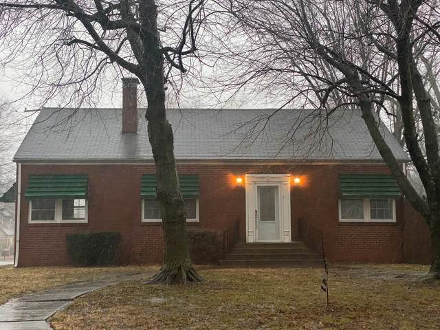 2301 S Virginia St, Hopkinsville, KY 42240 (MLS #RTC2223071) :: Maples Realty and Auction Co.