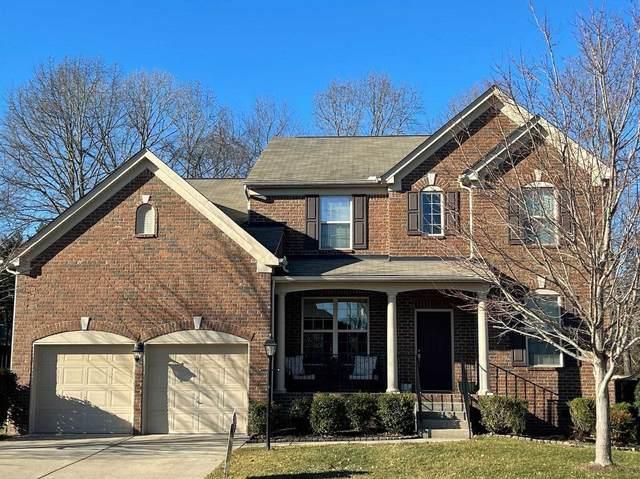 3113 Brookview Forest Dr, Nashville, TN 37211 (MLS #RTC2223080) :: Trevor W. Mitchell Real Estate