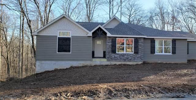 121 Tuko Ct, Smithville, TN 37166 (MLS #RTC2223088) :: Trevor W. Mitchell Real Estate