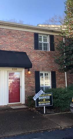 626 Calhoun St, Shelbyville, TN 37160 (MLS #RTC2223098) :: Team George Weeks Real Estate