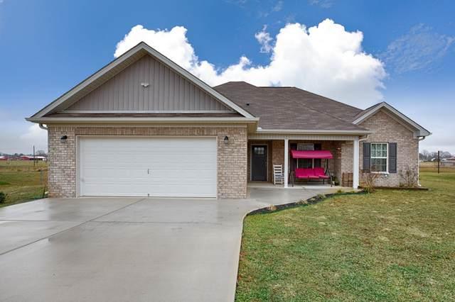 26900 Scoggins Rd, Elkmont, AL 35620 (MLS #RTC2223109) :: Cory Real Estate Services