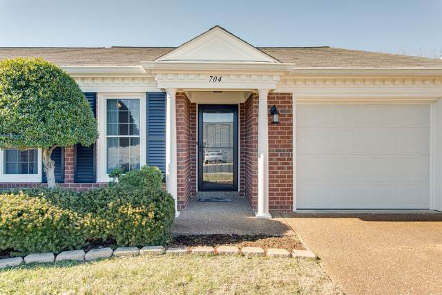 704 Mt Carmel Place, Nashville, TN 37205 (MLS #RTC2223113) :: Cory Real Estate Services