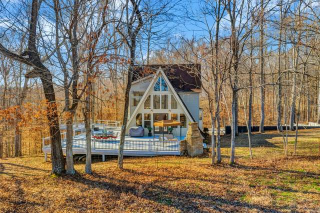 2275 Hanestown Rd, Westmoreland, TN 37186 (MLS #RTC2223114) :: Village Real Estate