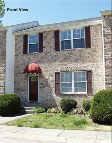 2962 Baby Ruth Ln #2, Antioch, TN 37013 (MLS #RTC2223117) :: The DANIEL Team | Reliant Realty ERA