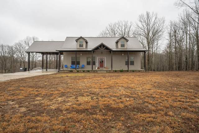 1475 Grinders Creek Rd, Hohenwald, TN 38462 (MLS #RTC2223121) :: Nashville on the Move