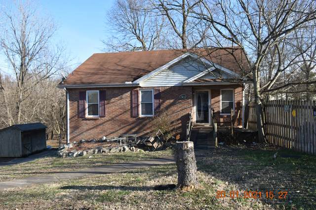 3401 Oak Lawn Dr, Clarksville, TN 37042 (MLS #RTC2223127) :: Team Wilson Real Estate Partners