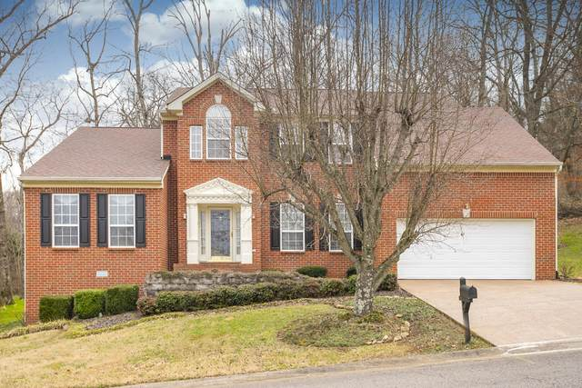 6957 Harpeth Glen Trce, Nashville, TN 37221 (MLS #RTC2223136) :: Your Perfect Property Team powered by Clarksville.com Realty
