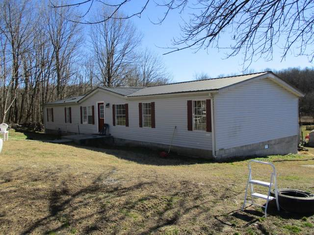 43 Holmes Gap Rd, Brush Creek, TN 38547 (MLS #RTC2223144) :: Village Real Estate