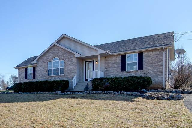 572 Cabot Cv, Clarksville, TN 37042 (MLS #RTC2223146) :: FYKES Realty Group