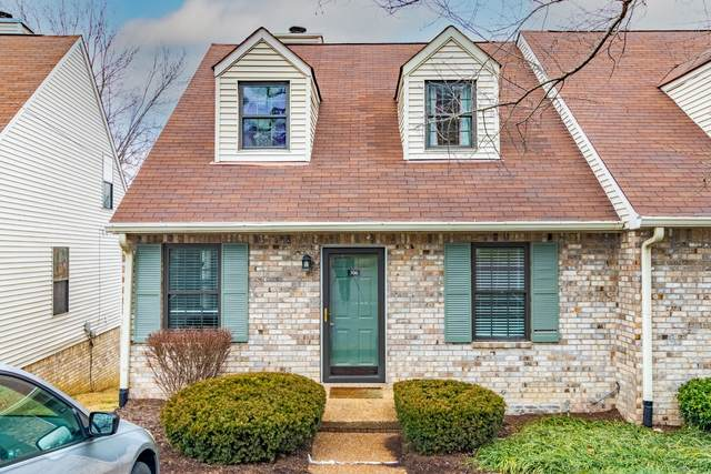306 Deerpoint Dr, Hendersonville, TN 37075 (MLS #RTC2223160) :: Amanda Howard Sotheby's International Realty