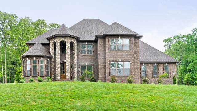 1200 Reda Dr, Clarksville, TN 37042 (MLS #RTC2223164) :: The Milam Group at Fridrich & Clark Realty