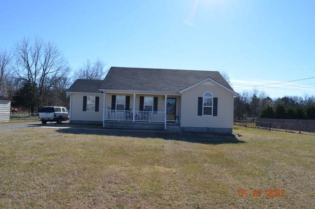 3856 Midland Trl, Bell Buckle, TN 37020 (MLS #RTC2223170) :: Village Real Estate