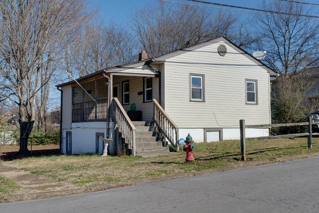 1211 Debow St, Old Hickory, TN 37138 (MLS #RTC2223182) :: Ashley Claire Real Estate - Benchmark Realty