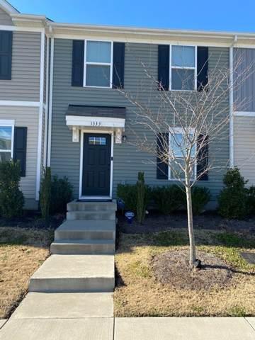 1333 Havenbrook Dr, Nashville, TN 37207 (MLS #RTC2223190) :: Village Real Estate