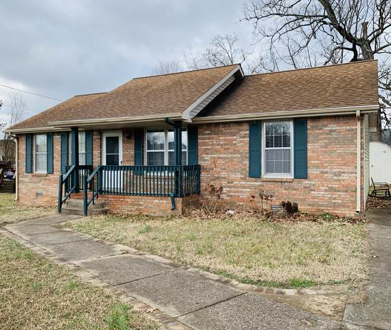 3416 Oak Lawn Dr, Clarksville, TN 37042 (MLS #RTC2223192) :: Team George Weeks Real Estate