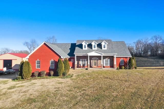 4667 Highway 76 W, Adams, TN 37010 (MLS #RTC2223193) :: Cory Real Estate Services