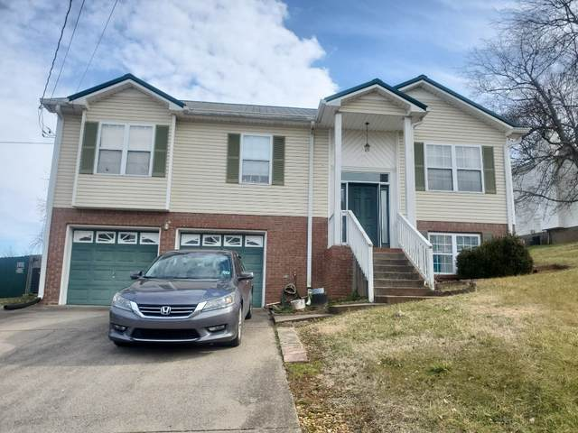 346 Brook Mead Dr, Clarksville, TN 37042 (MLS #RTC2223209) :: Ashley Claire Real Estate - Benchmark Realty