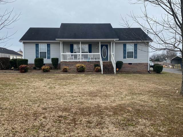 104 Warren Cir, Shelbyville, TN 37160 (MLS #RTC2223212) :: Morrell Property Collective | Compass RE