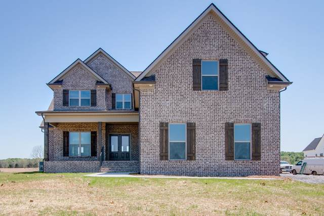 935 Allen Rd, Murfreesboro, TN 37129 (MLS #RTC2223233) :: John Jones Real Estate LLC