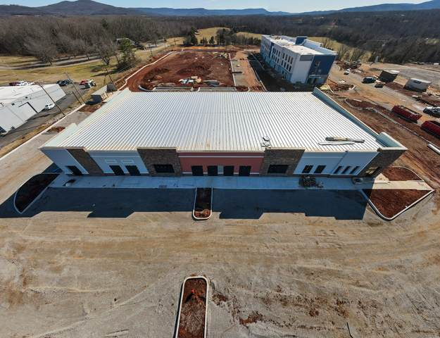 0 Sparta St, Mc Minnville, TN 37110 (MLS #RTC2223243) :: Village Real Estate