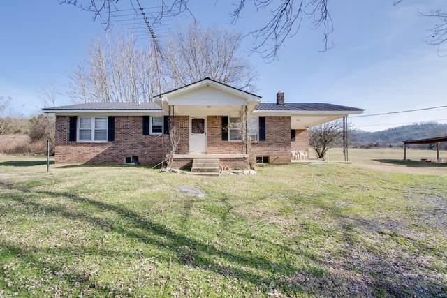 2743 Brooks Bend Lane, Gainesboro, TN 38562 (MLS #RTC2223269) :: Village Real Estate