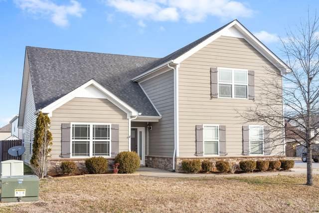 3544 Spring House Trl, Clarksville, TN 37040 (MLS #RTC2223271) :: Village Real Estate