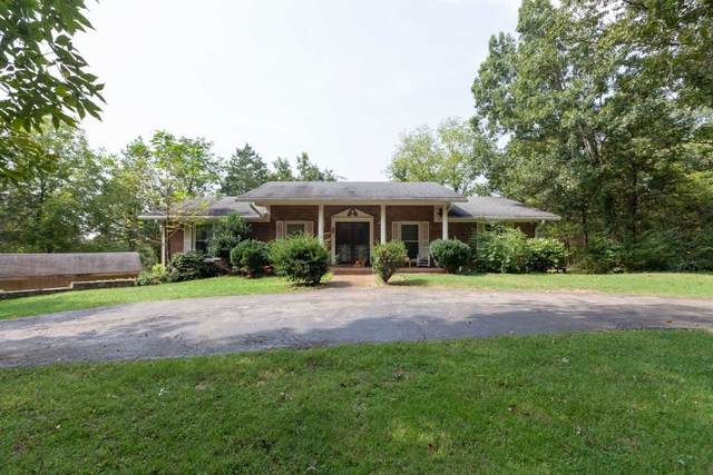 3801 Dixie Ln, Murfreesboro, TN 37129 (MLS #RTC2223272) :: The Miles Team | Compass Tennesee, LLC