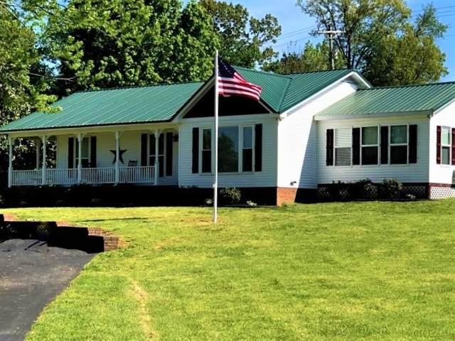 5406 Dixon Rd, Orlinda, TN 37141 (MLS #RTC2223275) :: Cory Real Estate Services
