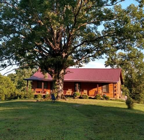 347 Depot Rd, Rock Island, TN 38581 (MLS #RTC2223279) :: Village Real Estate
