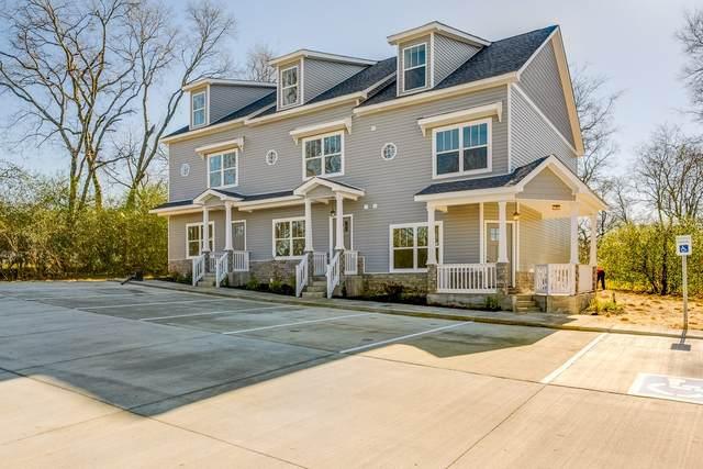 507 Highland Ct A1, Lebanon, TN 37087 (MLS #RTC2223282) :: Team George Weeks Real Estate