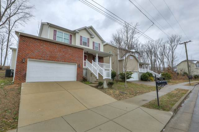 344 Grovedale Trce, Antioch, TN 37013 (MLS #RTC2223308) :: Morrell Property Collective | Compass RE
