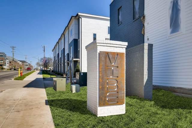 819 Vibe Pl, Nashville, TN 37216 (MLS #RTC2223324) :: EXIT Realty Bob Lamb & Associates
