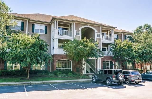 4845 Bevendean Dr E8, Nashville, TN 37211 (MLS #RTC2223342) :: Village Real Estate