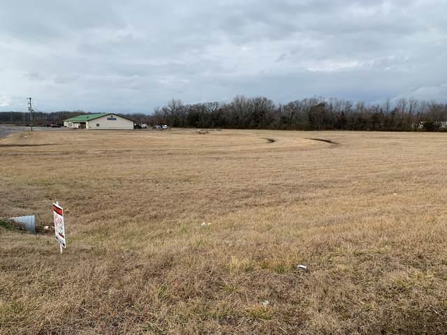 3225 Highway 231 North, Shelbyville, TN 37160 (MLS #RTC2223360) :: Team George Weeks Real Estate
