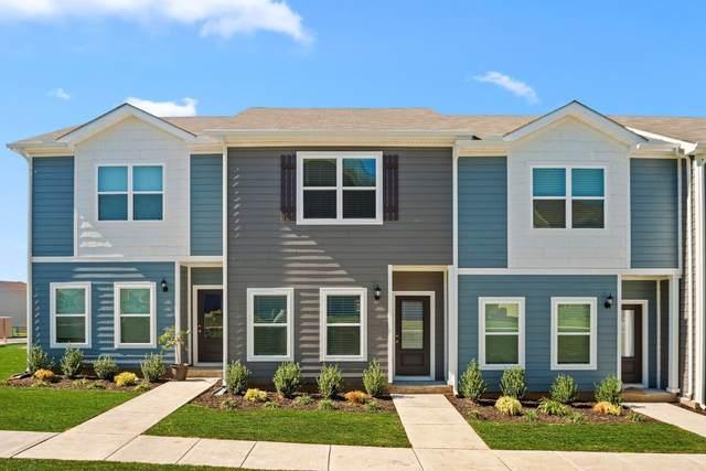 121 David Bolin Drive, La Vergne, TN 37086 (MLS #RTC2223364) :: Village Real Estate