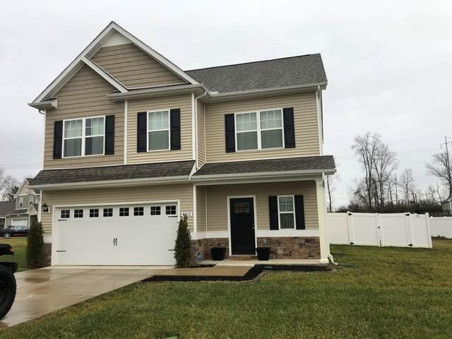102 Rio Grande Dr, Shelbyville, TN 37160 (MLS #RTC2223368) :: Team George Weeks Real Estate