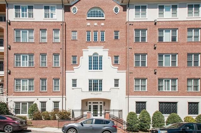 108 Kenner Avenue, Nashville, TN 37205 (MLS #RTC2223381) :: Village Real Estate