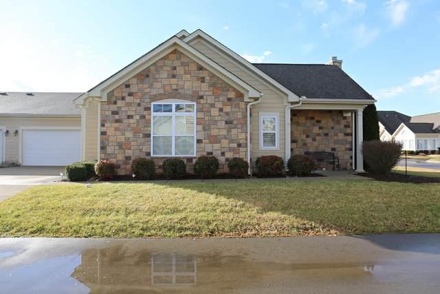 2337 Bridgeway St 8D, Murfreesboro, TN 37128 (MLS #RTC2223390) :: RE/MAX Homes And Estates