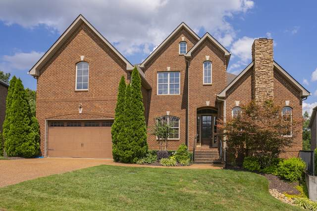 552 Summit Oaks Ct, Nashville, TN 37221 (MLS #RTC2223393) :: Morrell Property Collective | Compass RE