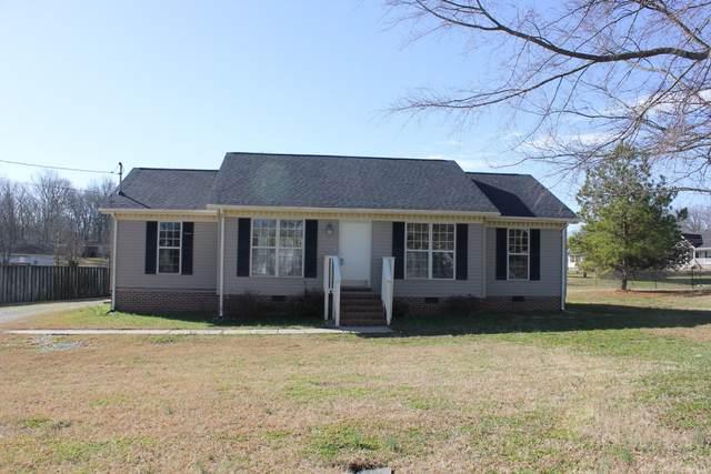 1339 Amberwood Ct, Lewisburg, TN 37091 (MLS #RTC2223395) :: HALO Realty