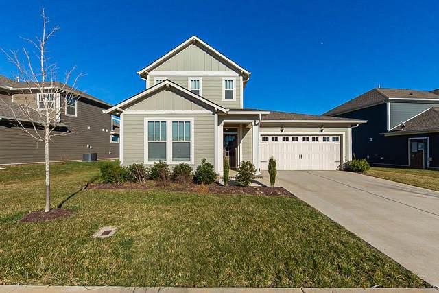 753 Ewell Farm Dr, Spring Hill, TN 37174 (MLS #RTC2223405) :: Team George Weeks Real Estate