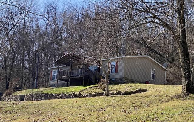 5134 Wiley Hollow Rd, Culleoka, TN 38451 (MLS #RTC2223411) :: Village Real Estate