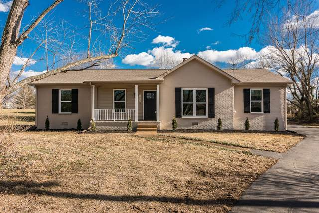 140 Creekwood Ln A, Hendersonville, TN 37075 (MLS #RTC2223412) :: Exit Realty Music City