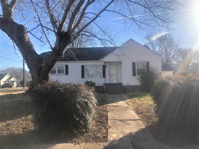 742 Alton Ave, Shelbyville, TN 37160 (MLS #RTC2223422) :: Team George Weeks Real Estate