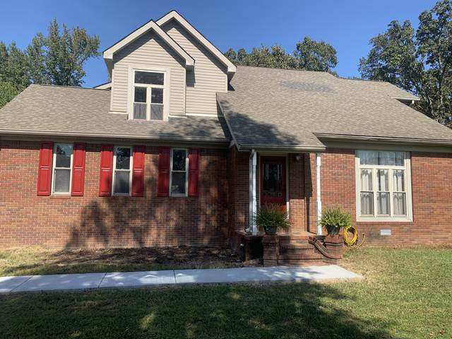 9514 Old State Route 1, New Johnsonville, TN 37134 (MLS #RTC2223437) :: Nelle Anderson & Associates