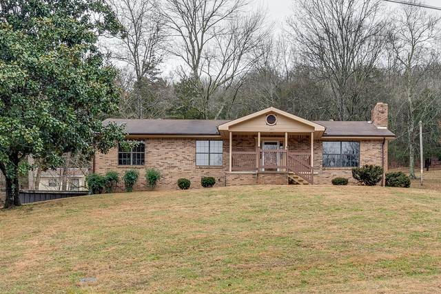 295 Ed Seay Gregory Ln, Hartsville, TN 37074 (MLS #RTC2223447) :: Adcock & Co. Real Estate