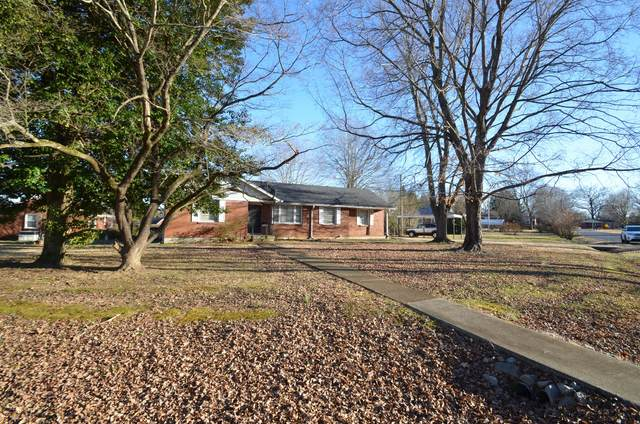 27 Lealand Dr, Clarksville, TN 37042 (MLS #RTC2223453) :: Village Real Estate