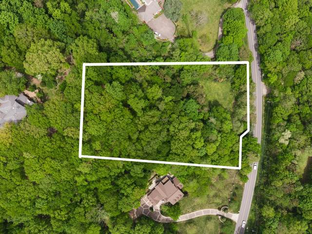 1706 Tyne Blvd, Nashville, TN 37215 (MLS #RTC2223454) :: Armstrong Real Estate